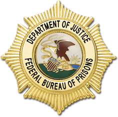 department of justice federal bureau of prisons logo pictures to pin on pinterest pinsdaddy. Black Bedroom Furniture Sets. Home Design Ideas